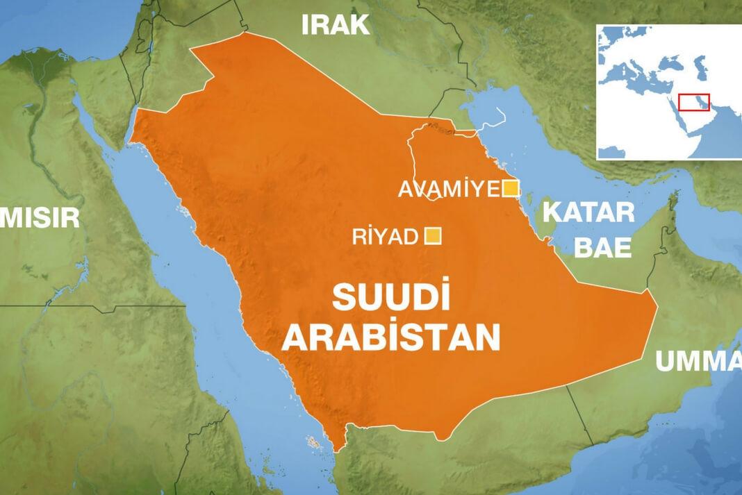 Bölgesel Güç Olarak Suudi Arabistan 'ın Ortadoğu'da İzlediği Siyaset