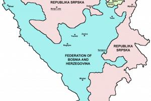 Bosna İdari Yapı