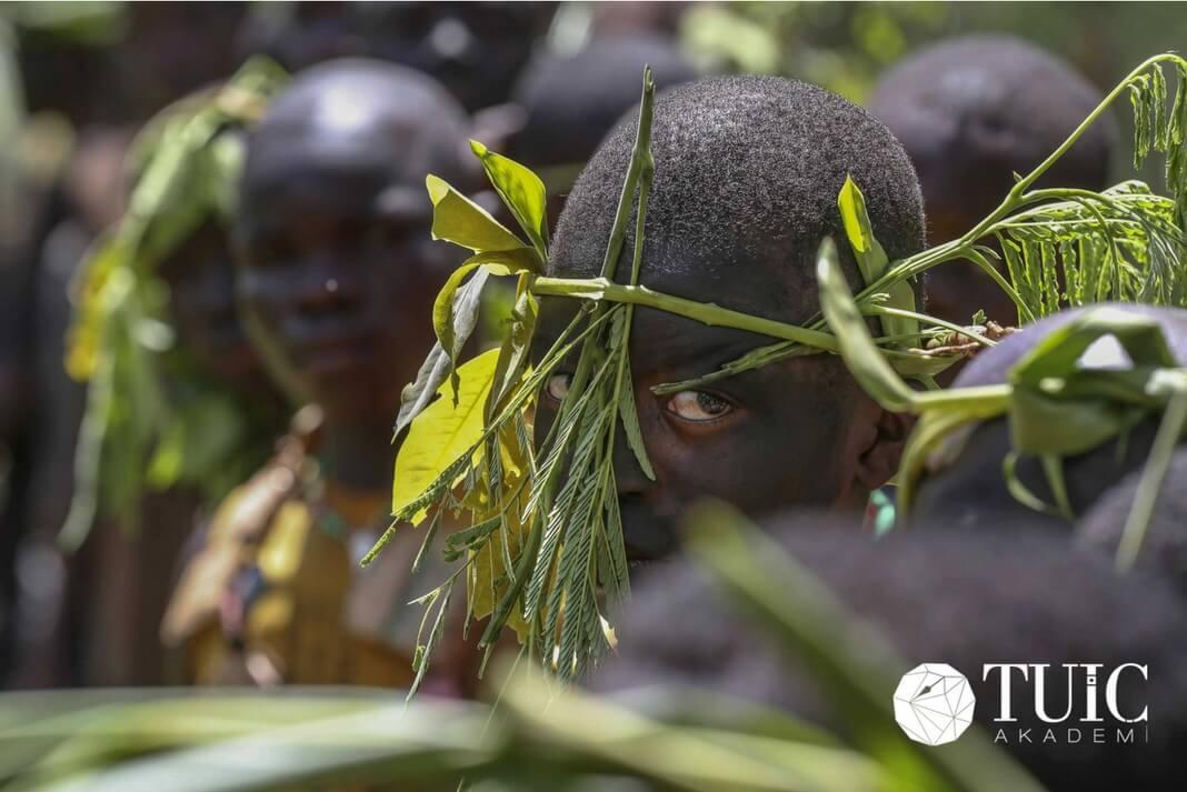 Orta Afrika Cumhuriyeti'nde İç Savaş Sona mı Eriyor