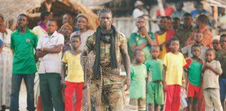 orta afrika cumhuriyetinde ic savas sona mı eriyor
