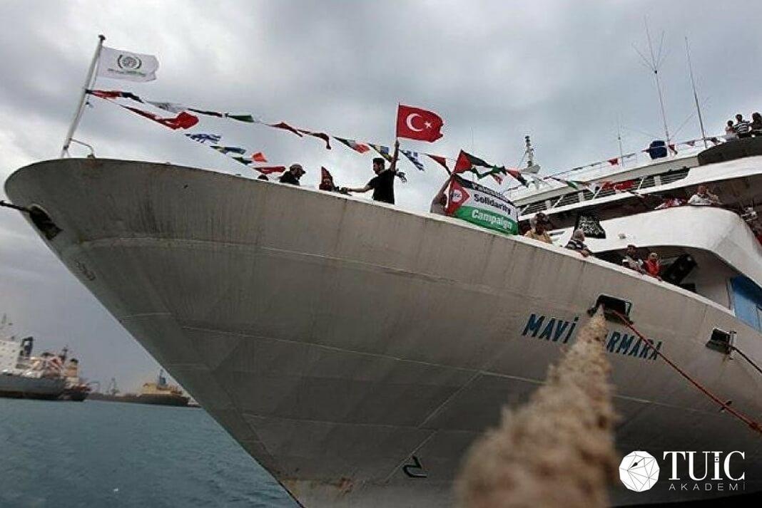 Türkiye-İsrail Yakınlaşması 'nın Arka Planı