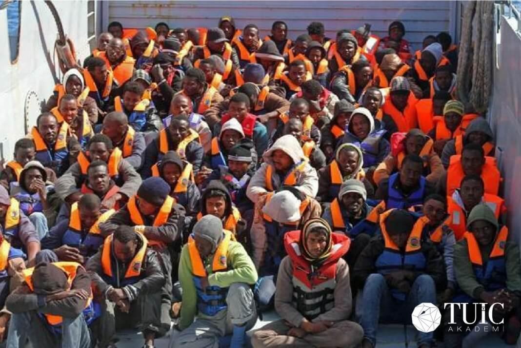 İnsan Hakları Bağlamında İnsan Ticareti Suçu