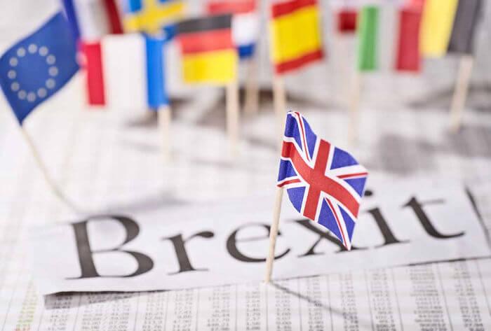 Brexit İngiltere Avrupa Birliği
