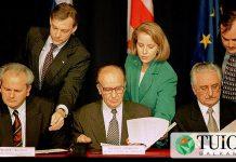 Dayton Barış Antlaşması