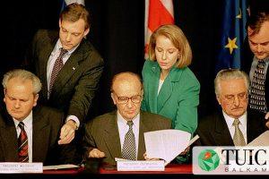Dayton Antlaşması