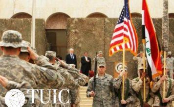 2003 ABD-Irak Savaşı Ve Nedenleri