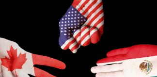 Bölgeselleşme ve Bölgeselleşme Örneği NAFTA
