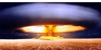 Geçmişten Günümüze Nükleer Silahlanma Sorunu