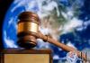 Uluslararası Hukukun Kaynakları nedir