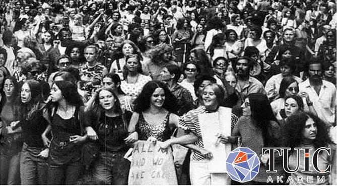 Ulusal ve Uluslararası Alanda Kadının Siyasi Statüsü