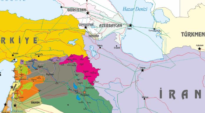 Lübnan ve İran Arasındaki İdeolojik Yakınlaşmanın Tarihsel Kökeni