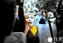 Ortadoğu'nun Kadın Politikacıları
