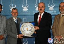 Türkiye ve Fas'ta Adalet ve Kalkınma Partisi