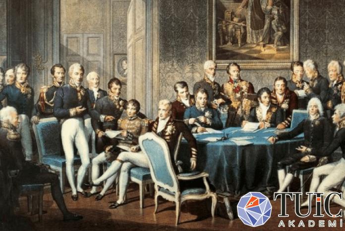 Devletler Arası İlişkilerin Gelişimi ve Diplomasi Tarihi