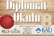 Diplomat Okulu Sertifika Programı