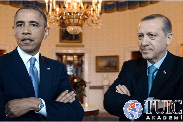 Türkiye-ABD İlişkilerine Çarpan Terör ve Diplomatik Samimiyet