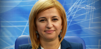 İrina VLAH