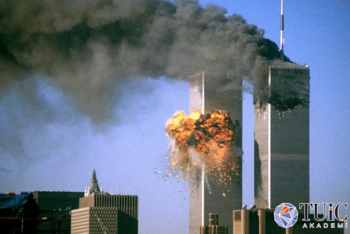 Gözetim Politikaları ve Terörizm 11 Eylül 2001