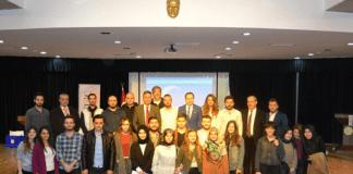 TUİÇ Biga Ekibi Ortadoğu'da Türkmen Gerçeği Suriye ve Irak Cephesinden Türkmen Sorunu